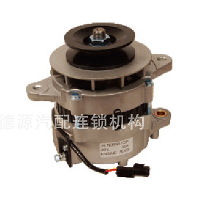 FV515發電機