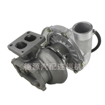 上海日野涡轮增压器